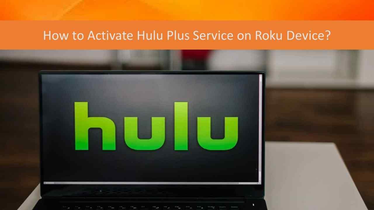 Hulu activation