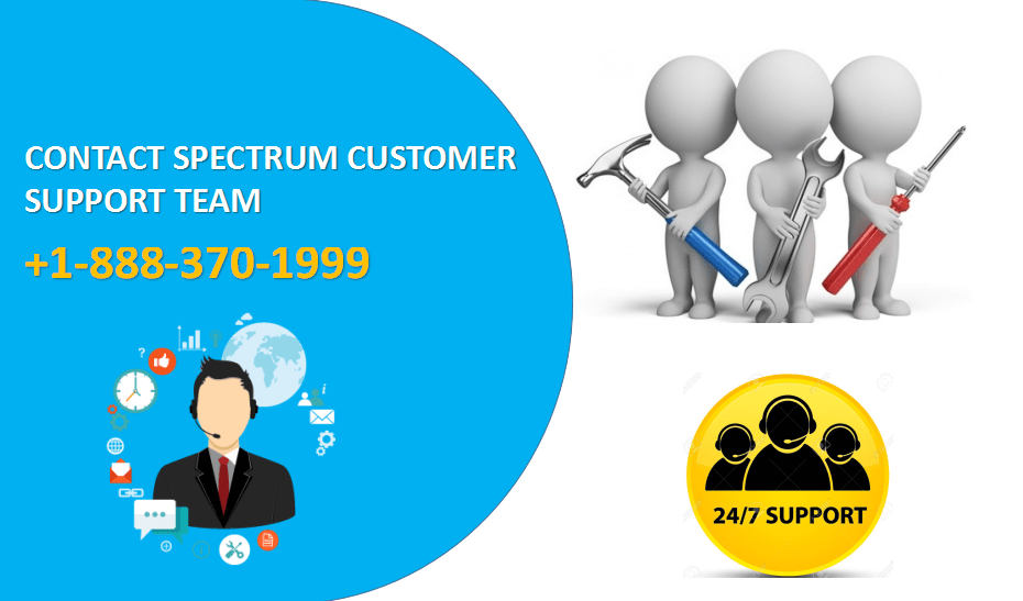 How do I Contact Spectrum Customer Support