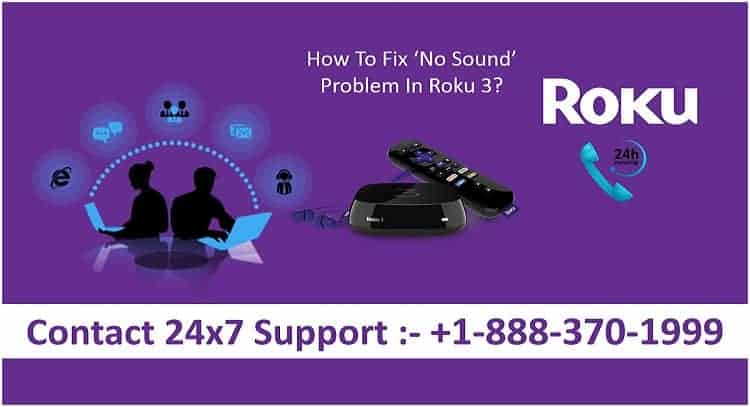 Roku support phone number