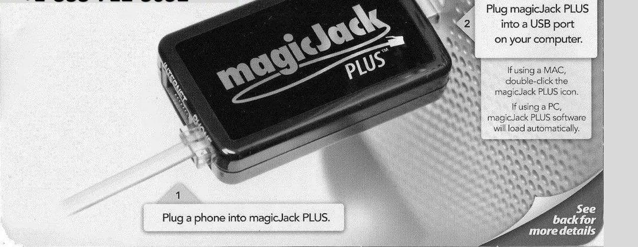 Magicjack helpdesk phone number